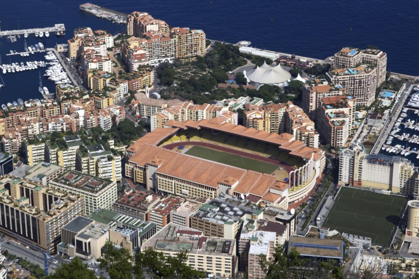 Monaco will be Host of the 2019 FIFCO World Corporate Champions Cup