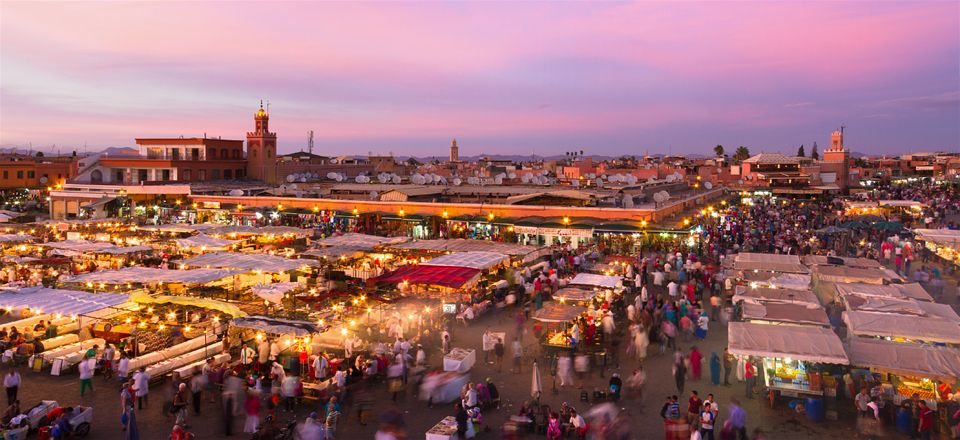 Marrakech sera l'hôte de la FIFCO World Corporate Champions Cup 2019